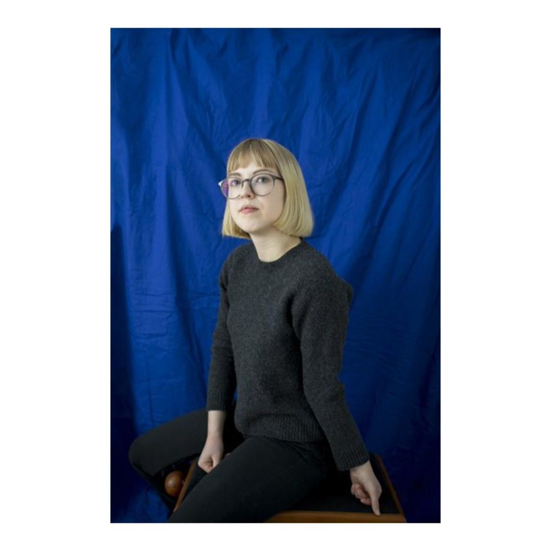 Greta Berghoff