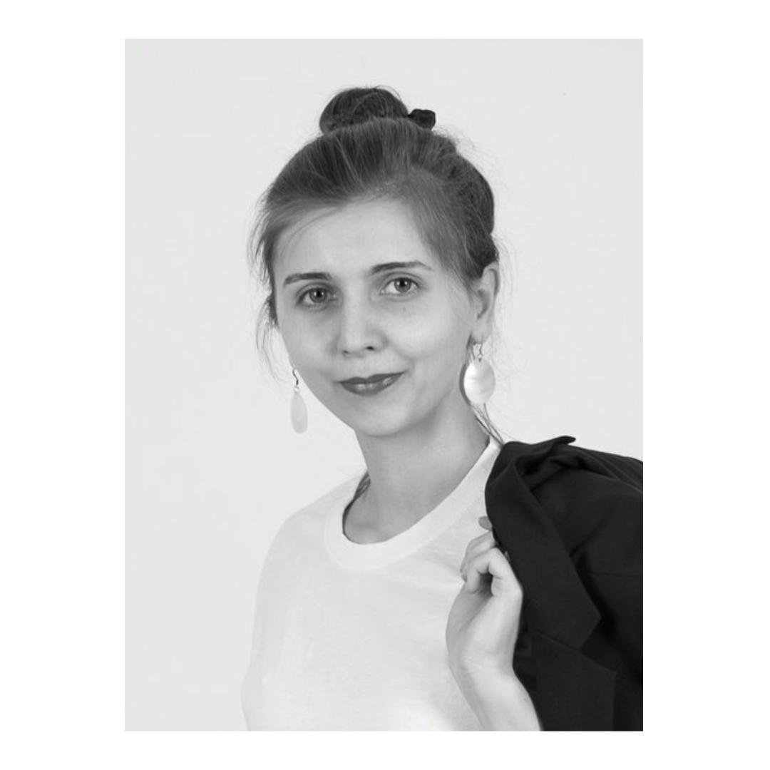 Alina Choukri