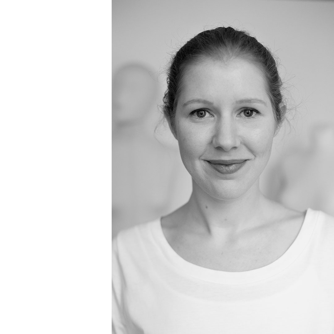 Johanna Dierks