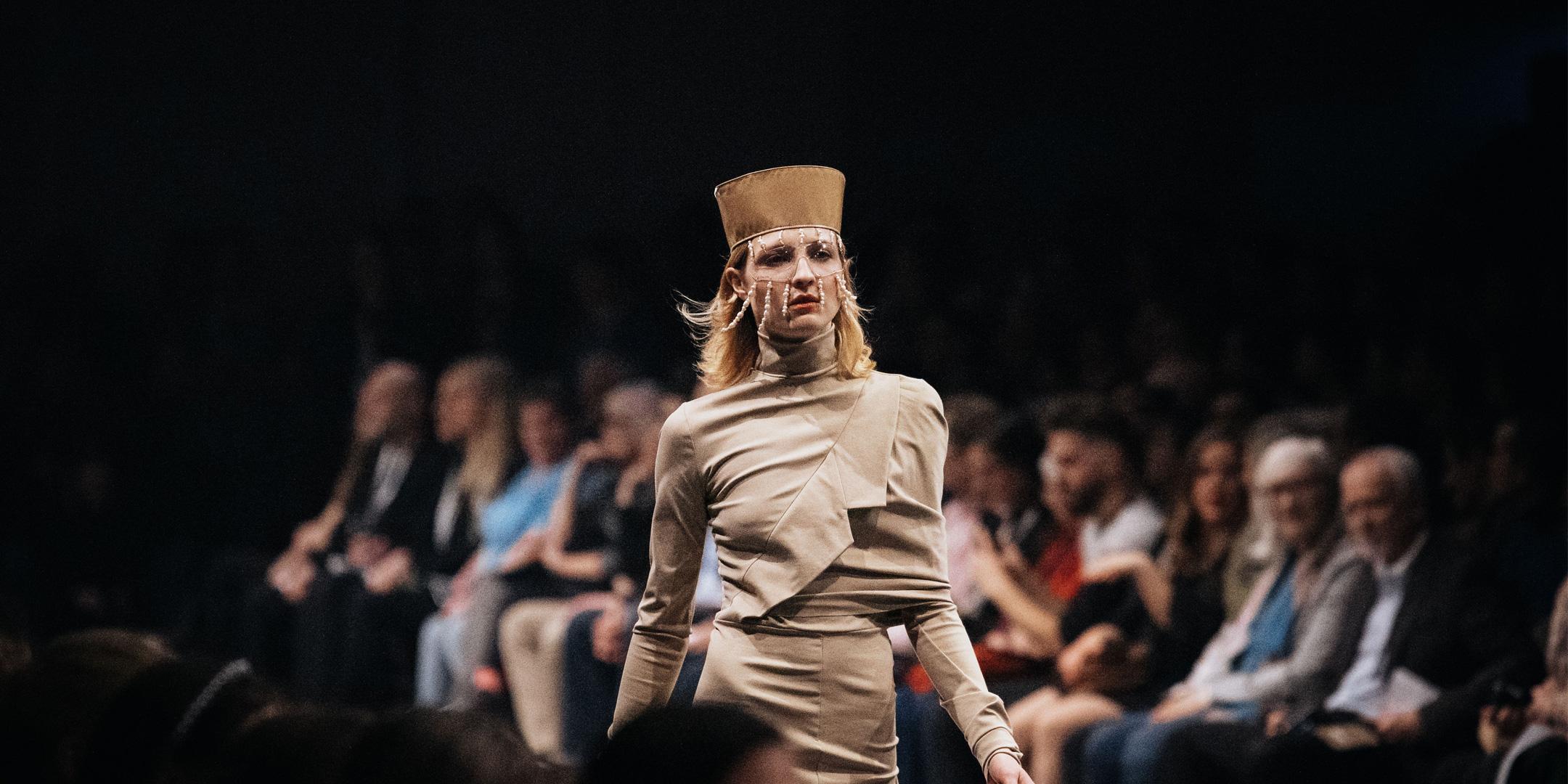 "Job-Speed-Dating ""Faden sucht Nadel""<br></noscript> @ Neo.Fashion. 2021"