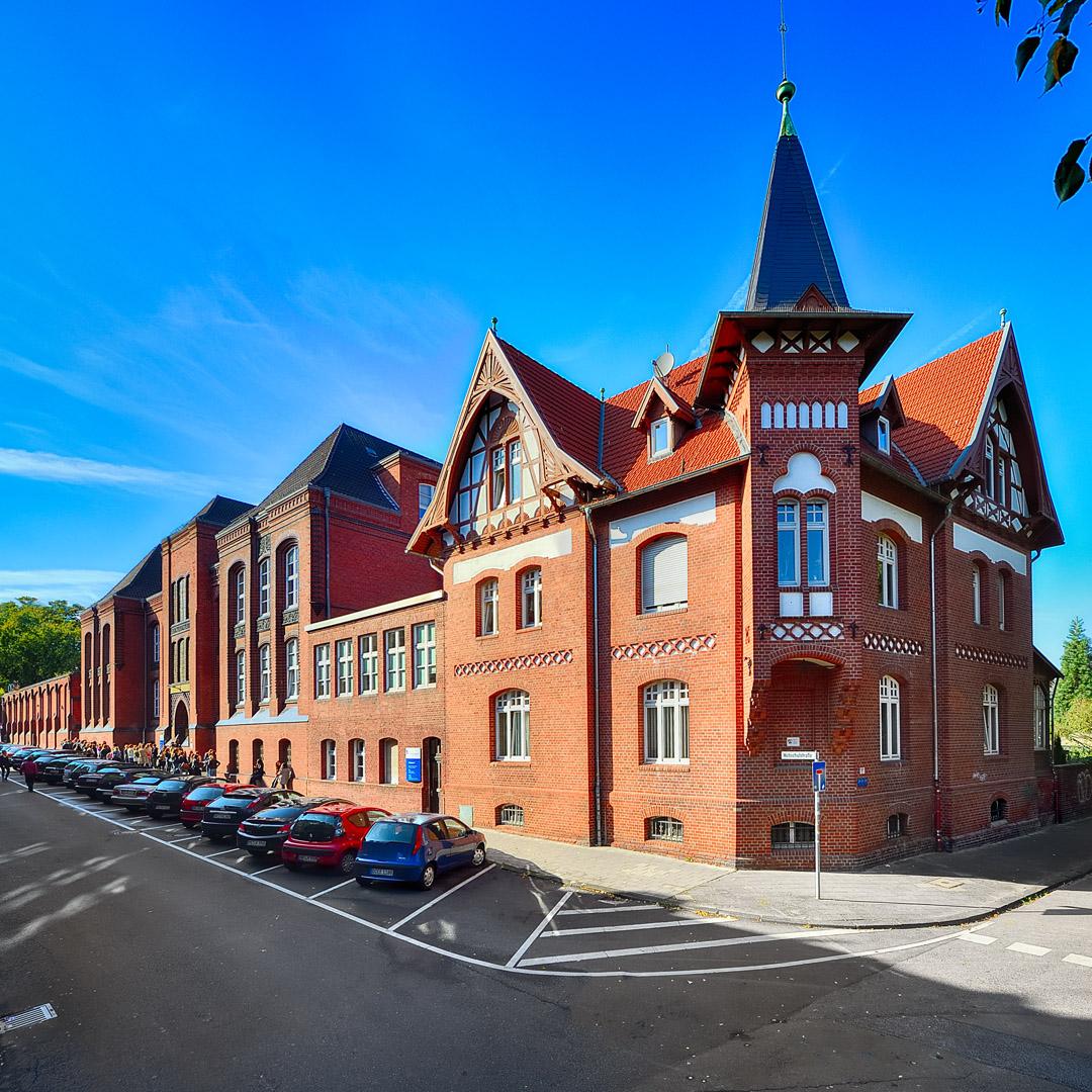 Hochschule Niederrhein (Mönchen- gladbach)