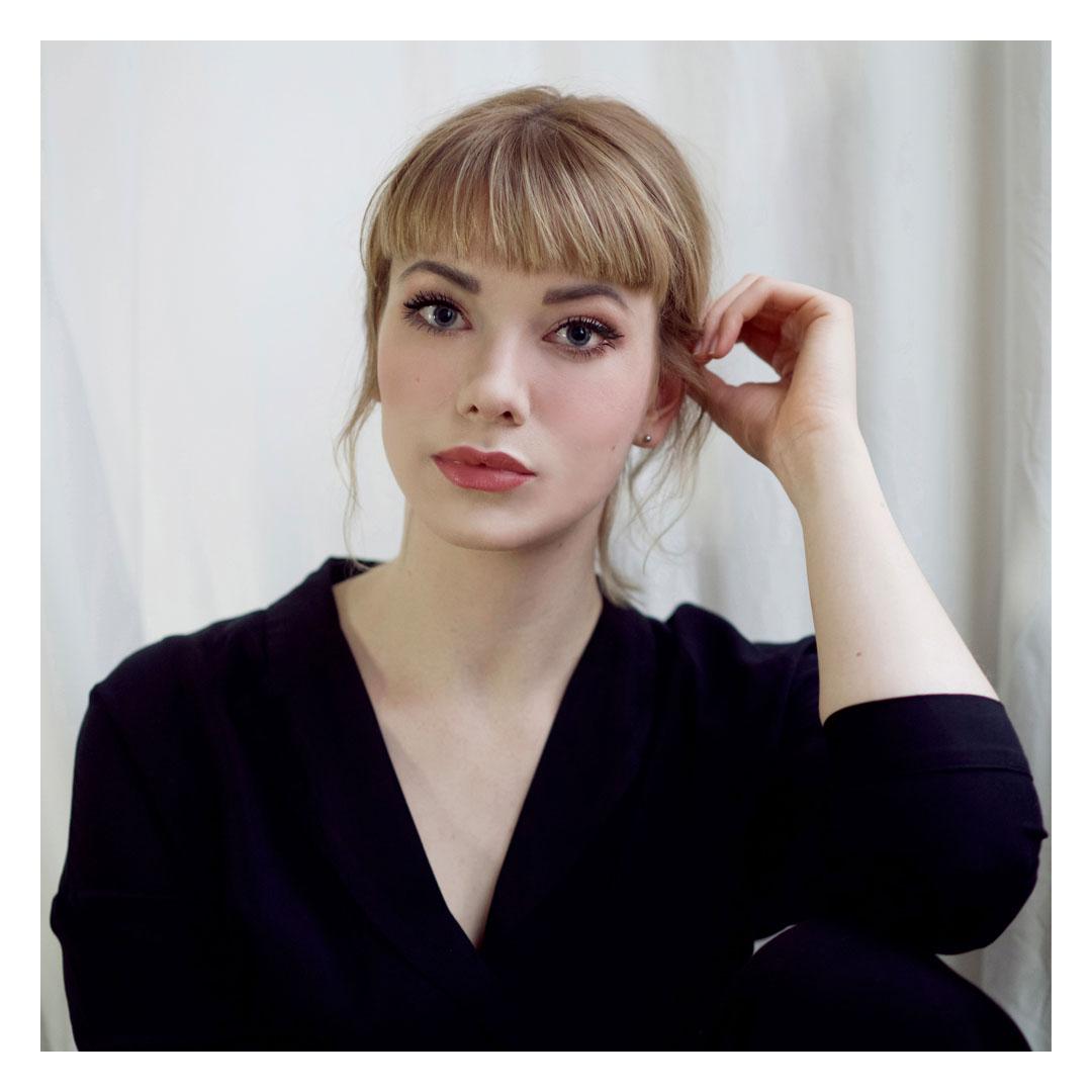 Pia Hannebohn