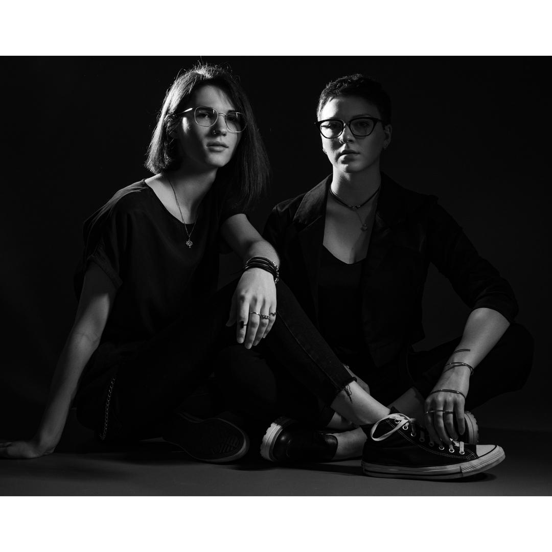 Jil Wollmann & Jana Steinmann