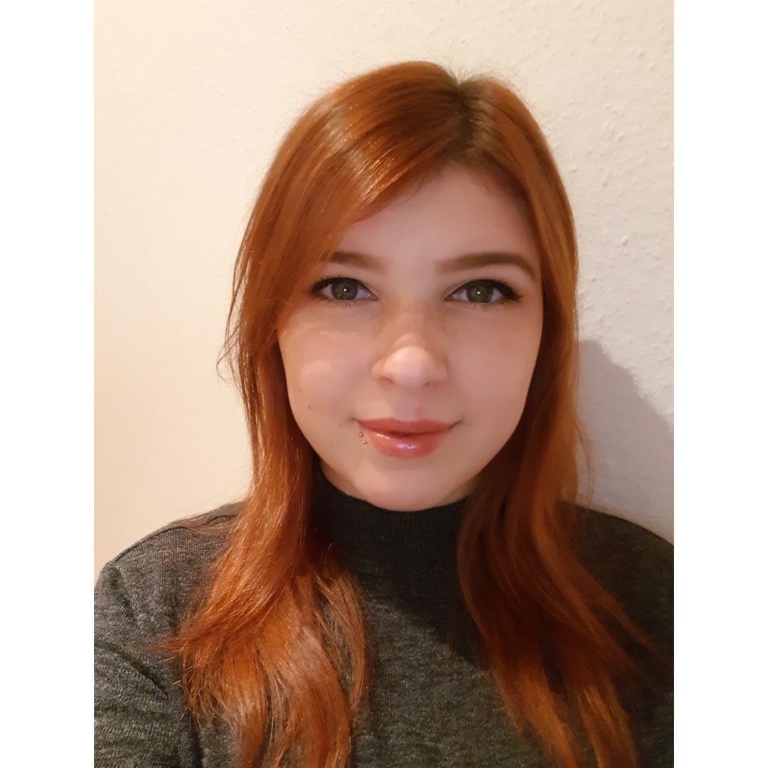 Ganna Tsvetyanska