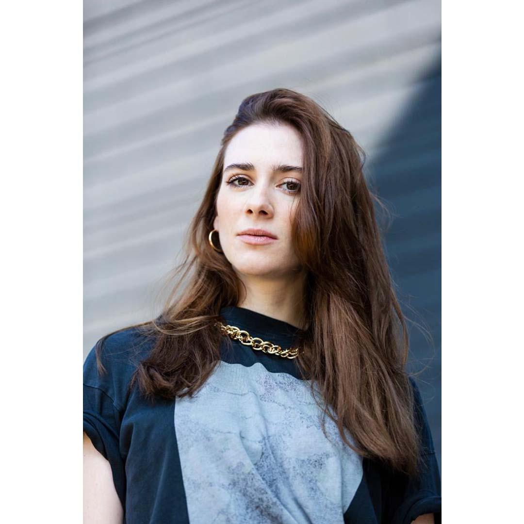 Anna Droemont