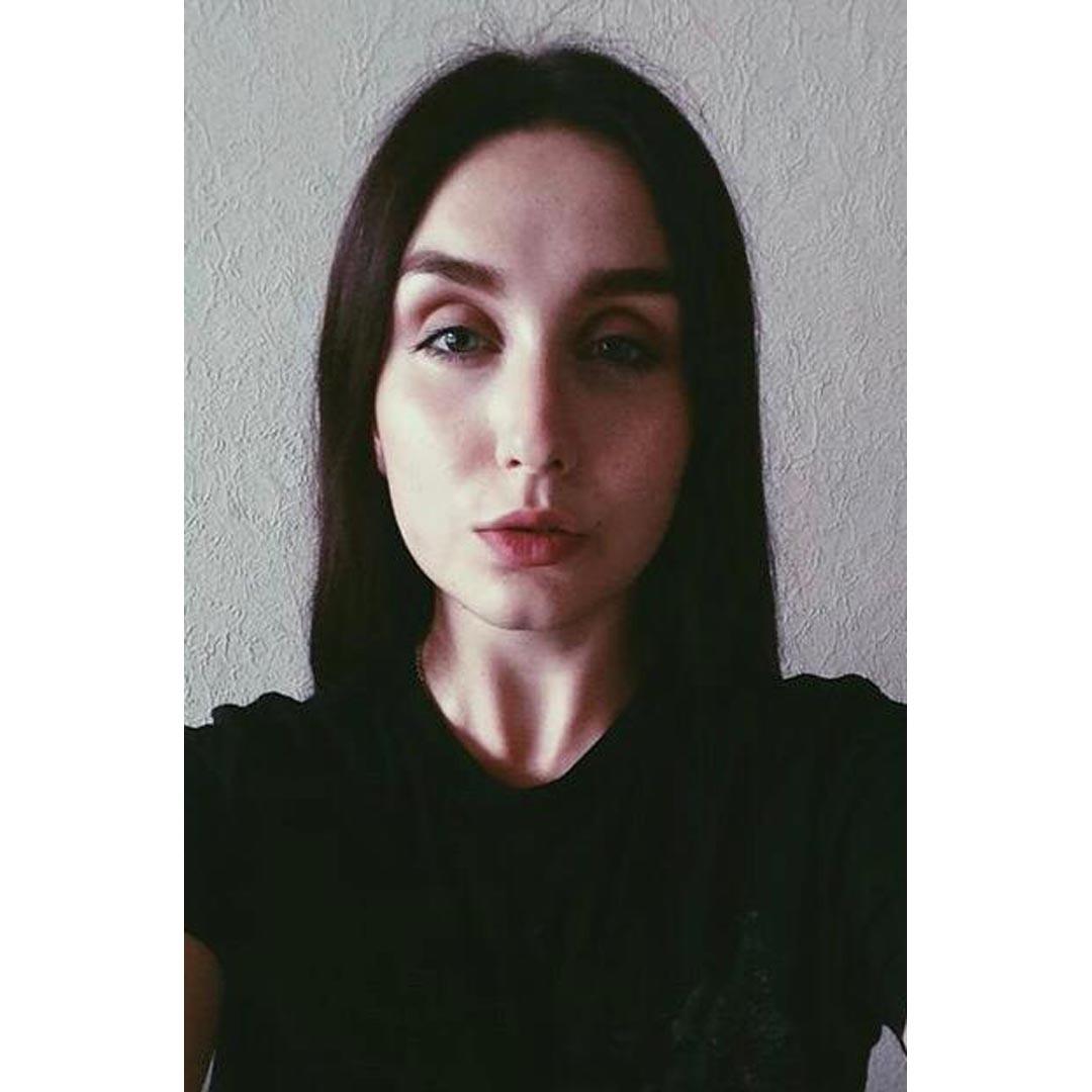 Ksenia Kovelina