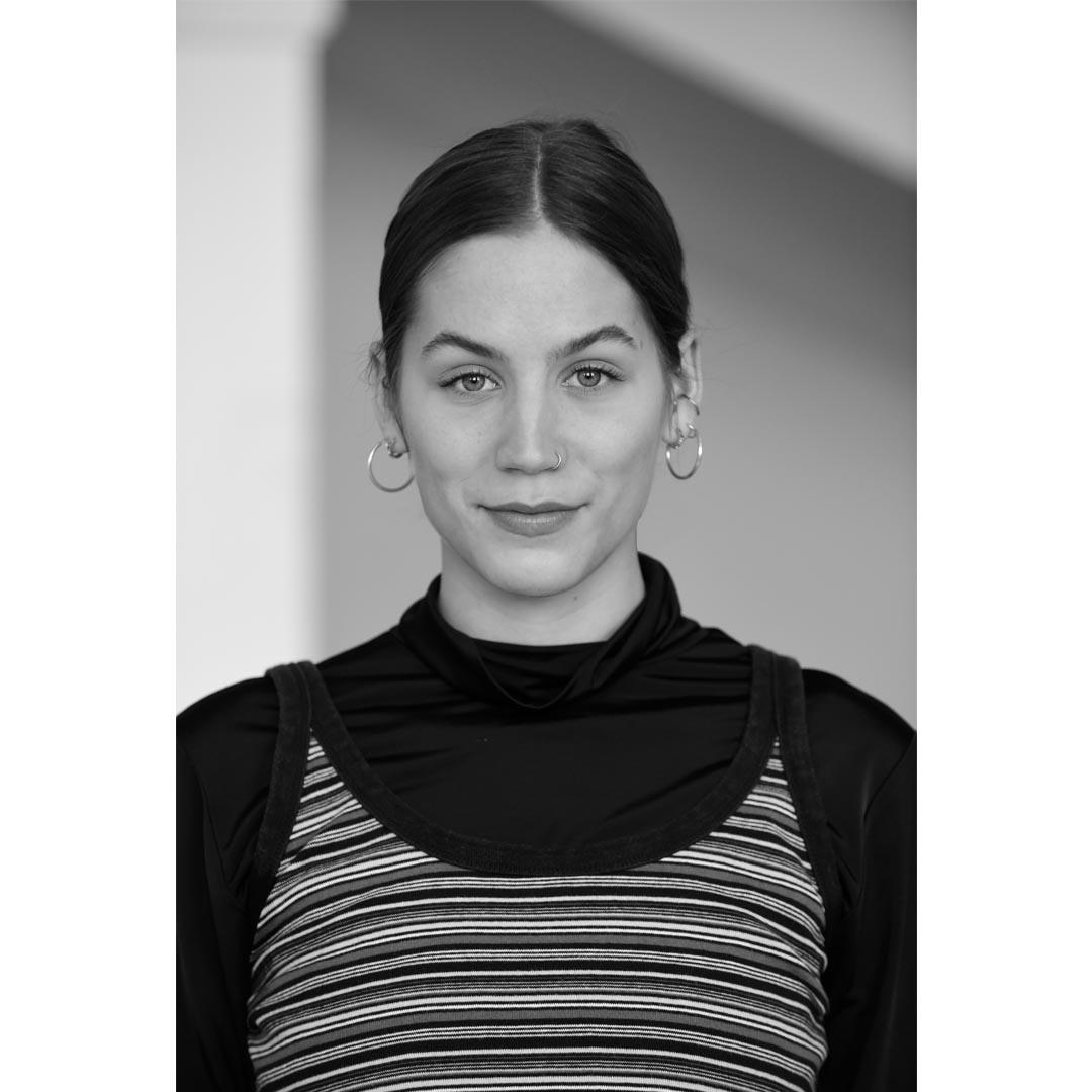 Larissa Pascale Binder